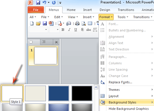 Figure 5 Backgournd Removal In PowerPoint 2010