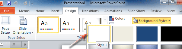 Where is background removal command in office 2007 2010 for Removethebackground com