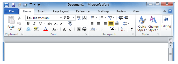 Where is Microsoft Office 2010, 2013 and 365 Classic View?