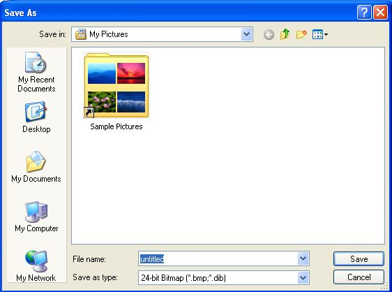 How to Take a Screenshot in Microsoft Windows XP, Vista and