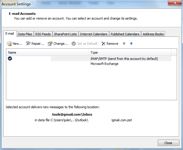 cant open pdf documents in outlook 2007