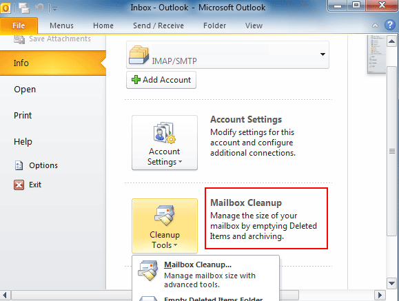 microsoft office cleanup tool 2007