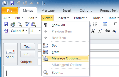 Out of office reply outlook 2013 how to set out of office for Out of office message outlook 2010 template