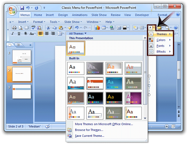 PowerPoint Templates Pack 2  microsoftcom