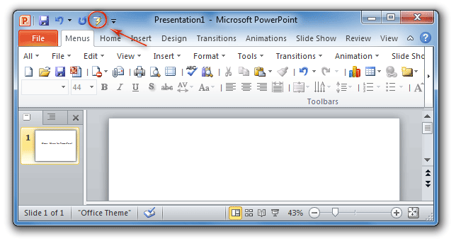 microsoft powerpoint 2010 free download windows 7 full version