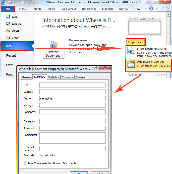Benutzerhandbuch microsoft word 2010