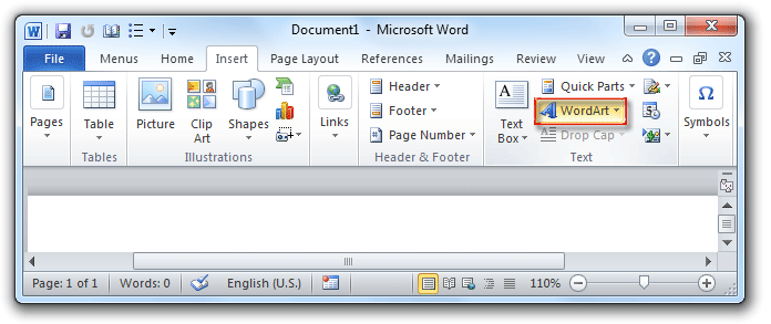 word 2010 clipart preview not working - photo #11