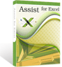 Box of Addintools Assist for Excel
