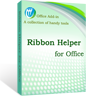 Box of Ribbon Helper for Office
